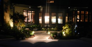 Electrical Services - Landscape Lighting Mableton, Ga